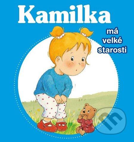 Newdawn.it Kamilka má velké starosti Image