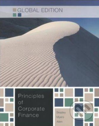 Principles of Corporate Finance - Richard A. Brealey, Stewart C. Myers