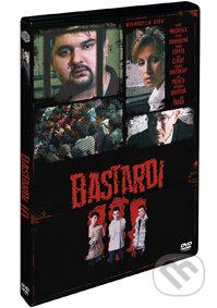 Bastardi 3 DVD