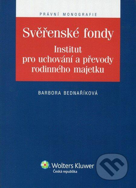 Fatimma.cz Svěřenské fondy Image