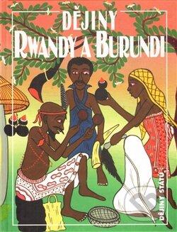 Newdawn.it Dějiny Rwandy a Burundi Image