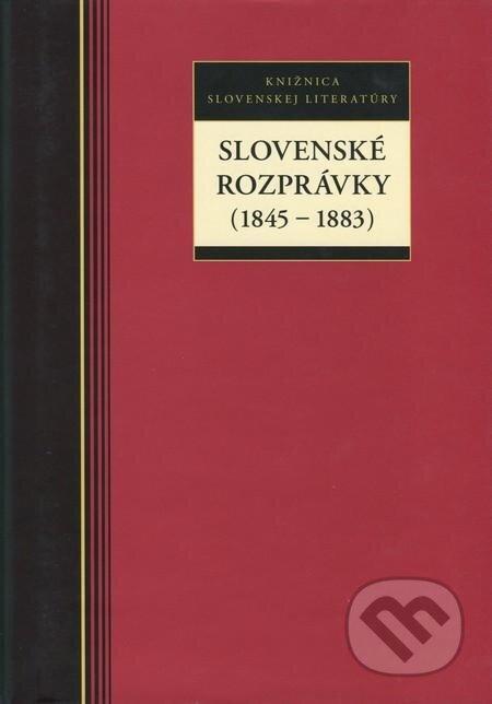 Bthestar.it Slovenské rozprávky (1845-1883) Image