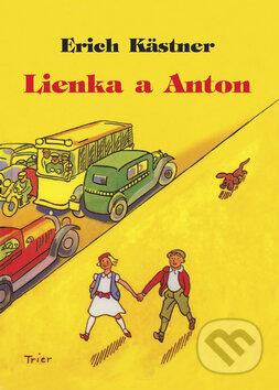Bthestar.it Lienka a Anton Image