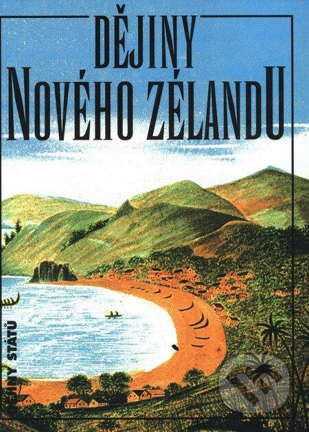 Newdawn.it Dějiny Nového Zélandu Image