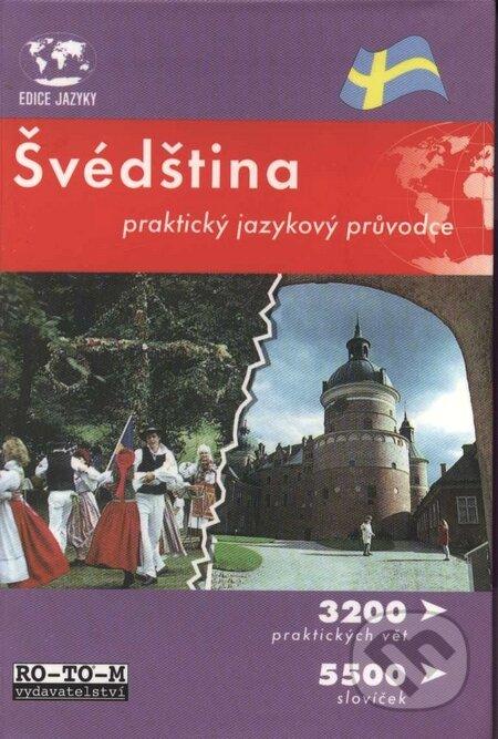 Peticenemocnicesusice.cz Švédština - praktický jazykový průvodce Image