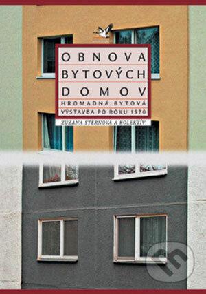 Fatimma.cz Obnova bytových domov Image