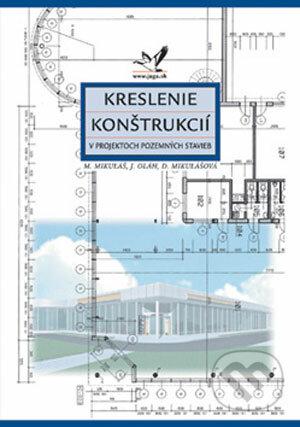 Fatimma.cz Kreslenie konštrukcií v projektoch pozemných stavieb Image