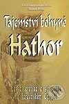Fatimma.cz Tajemství bohyně Hathor Image