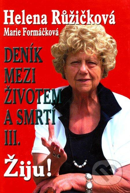 Fatimma.cz Deník mezi životem a smrtí III Image