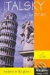 Interdrought2020.com Italsky za 30 dní + CD Image