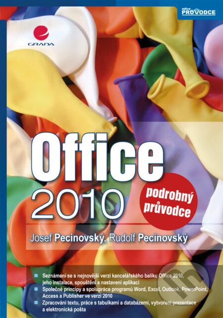 Office 2010 - Josef Pecinovský, Rudolf Pecinovský