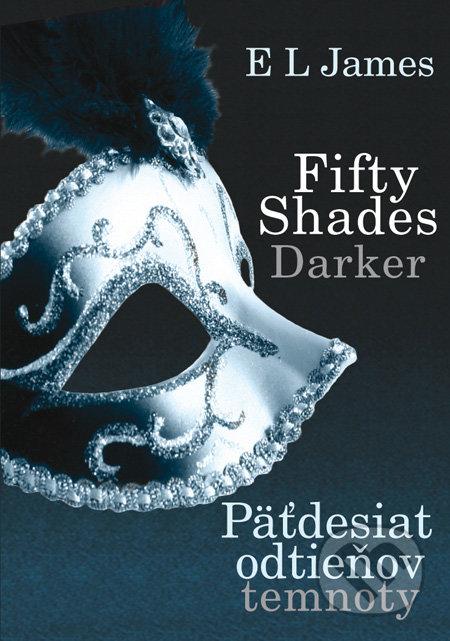Newdawn.it Fifty Shades Darker: Päťdesiat odtieňov temnoty Image