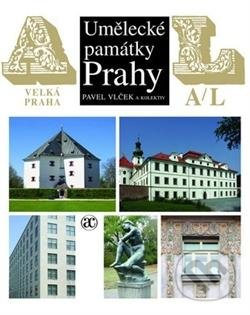 Interdrought2020.com Umělecké památky Prahy A-L Image