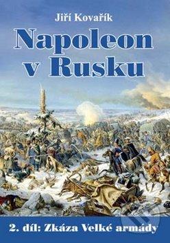 Fatimma.cz Napoleon v Rusku Image
