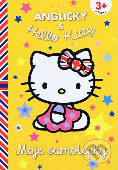 Peticenemocnicesusice.cz Anglicky s Hello Kitty: V škôlke Image