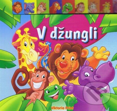 Interdrought2020.com V džungli Image