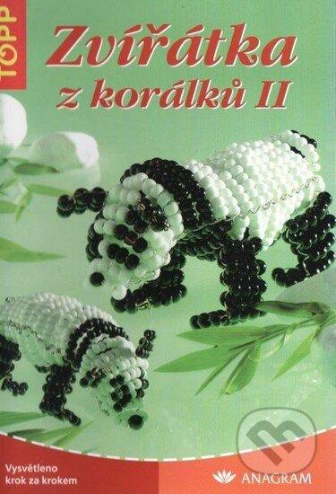 Fatimma.cz Zvířatka z korálků II. Image