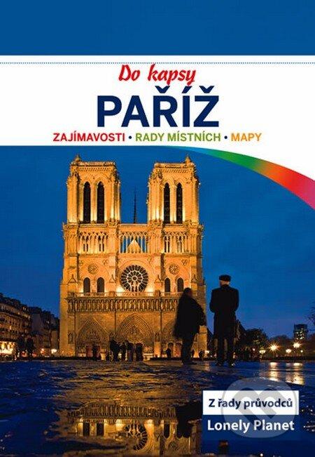 Removu.cz Paříž do kapsy Image