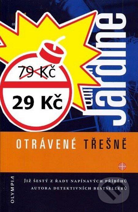 Fatimma.cz Otrávené třešně Image