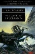 The Lays of Beleriand - J.R.R. Tolkien