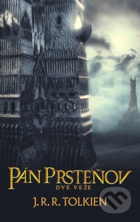 Pán prsteňov II. - Dve veže - J.R.R. Tolkien