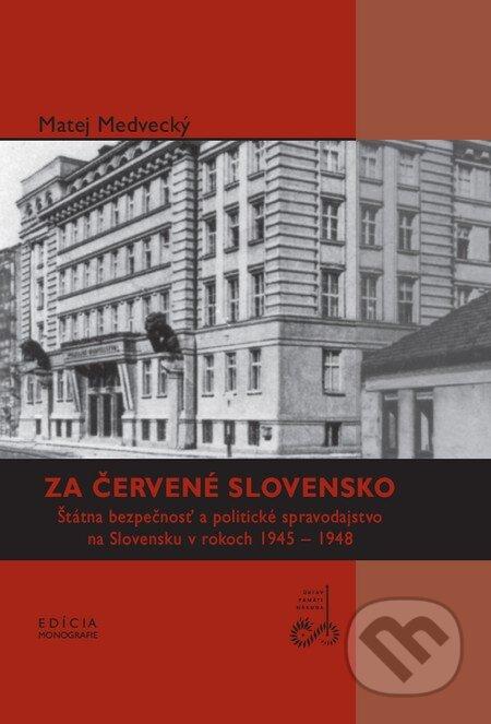Fatimma.cz Za červené Slovensko Image