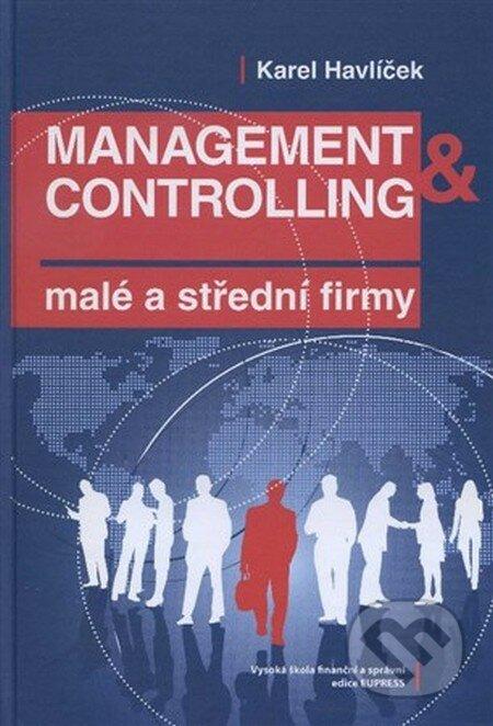 Fatimma.cz Management & controlling Image
