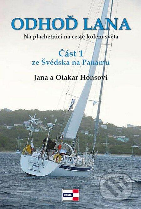 Fatimma.cz Odhoď lana (1. část) Image