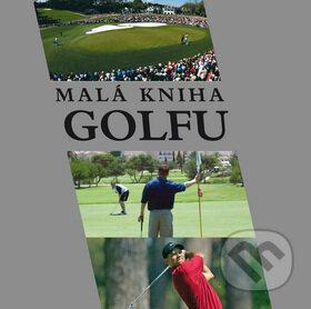Malá kniha golfu - ARNA Group