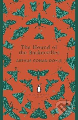 Hound of the Baskervilles - Arthur Conan Doyle