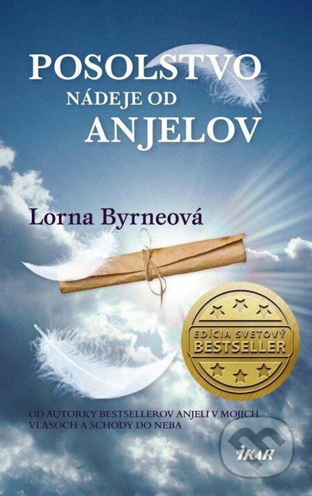 Newdawn.it Posolstvo nádeje od anjelov Image