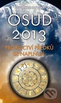 Fatimma.cz Osud 2013 Image