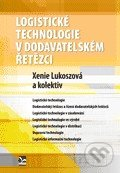 Fatimma.cz Logistické technologie v dodavatelském řetězci Image