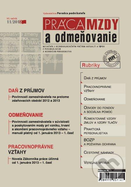 Bthestar.it Práca, mzdy a odmeňovanie 11/2012 Image