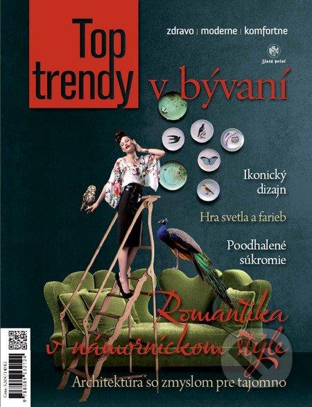 Valborberatrail.it Top trendy v bývaní 2013 Image