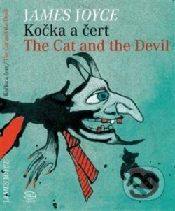 Kočka a čert - Joyce James