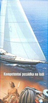 Fatimma.cz Kompetentní posádka na lodi Image