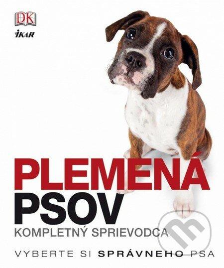 Peticenemocnicesusice.cz Plemená psov - kompletný sprievodca Image