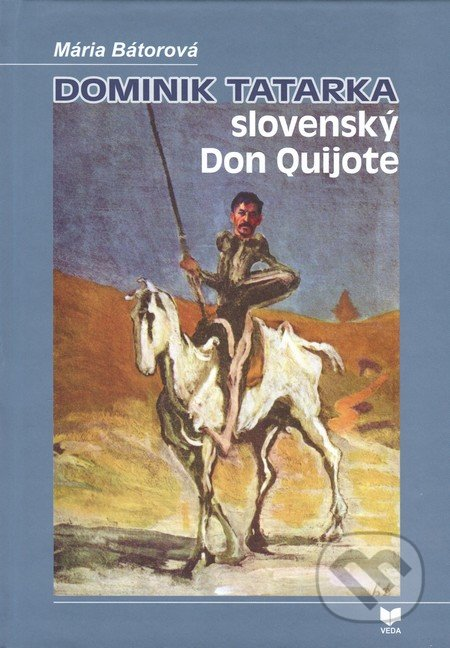 Interdrought2020.com Dominik Tatarka – slovenský Don Quijote Image