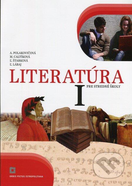 Venirsincontro.it Literatúra I. pre stredné školy Image