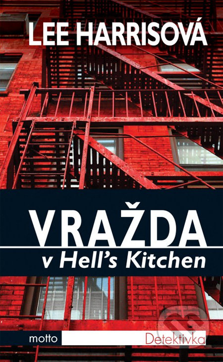 Fatimma.cz Vražda v Hell's Kitchen Image