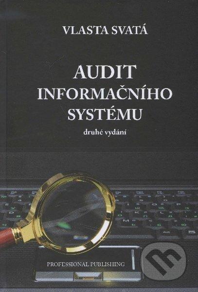 Fatimma.cz Audit informačního systému Image