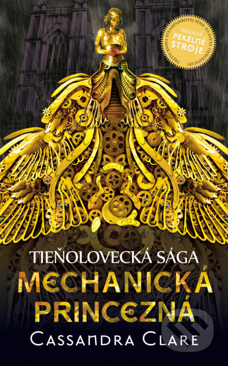 Interdrought2020.com Mechanická princezná Image