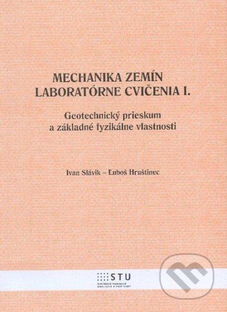 Fatimma.cz Mechanika zemín - Laboratórne cvičenia I. Image