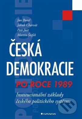 Excelsiorportofino.it Česká demokracie po roce 1989 Image