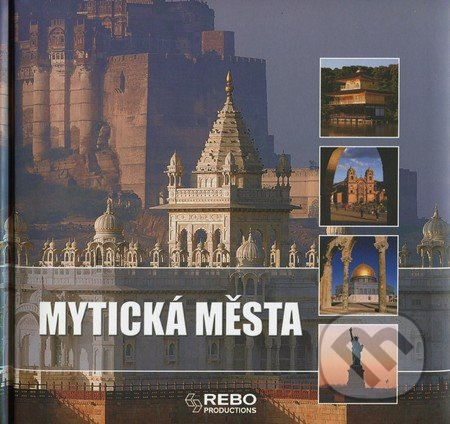 Interdrought2020.com Mytická města Image