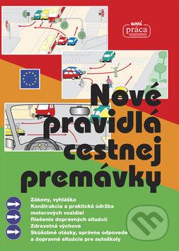 Fatimma.cz Nové pravidlá cestnej premávky Image
