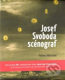 Fatimma.cz Josef Svoboda - Scénograf Image