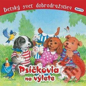 Fatimma.cz Psíčkovia na výlete Image