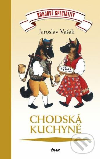 Venirsincontro.it Krajové speciality: Chodská kuchyně Image